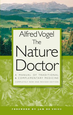 The Nature Doctor (English Edition)