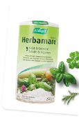 Herbamare®: Our Secret is Fresh Herbs