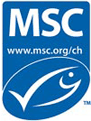MSC Marine Stewardship Council Logo