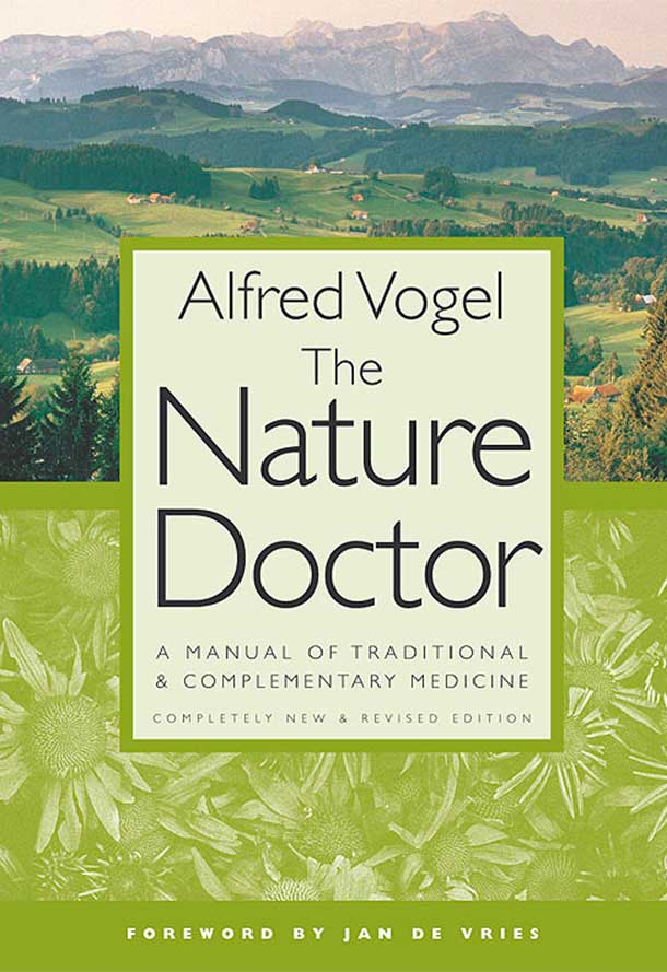 the Nature Doctor